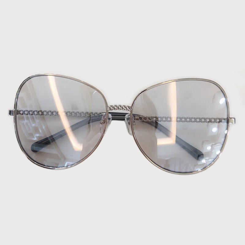 Luxus Designer no no Oculos Frauen Schmetterling no Sol No Legierung 1 2 4 5 Sonnenbrille Mode Marke Rahmen no 3 Brillen Feminino De 2019 a4IWU4