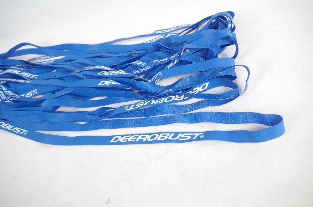 1 pair of High Quality Nylon Rim Tape/Tapes, Rim Strip/Strips for 700C Road Bike/Bicycle