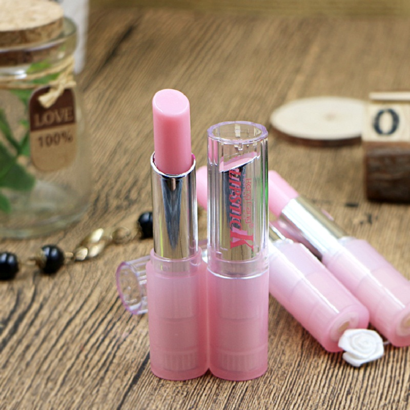 Lip Makeup Lipsticks Beauty Moisturizering Lip Balm Waterproof Longwear Pink Baby Lips Tint Matte Lipstick Zkh05 Quality And Quantity Assured Beauty & Health