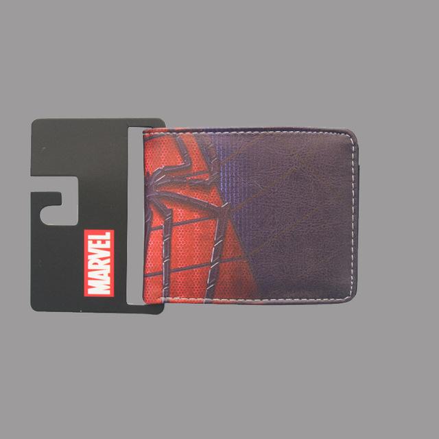 Spiderman Wallet