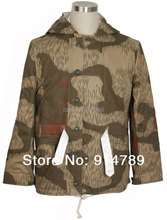 WW2 REVERSIBLE CAMO DAN