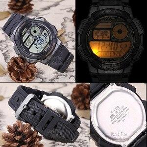 Image 4 - Casio watch g shock 10 year battery watch men luxury LED digital 100m Waterproof Quartz men watch Sport military watches for men