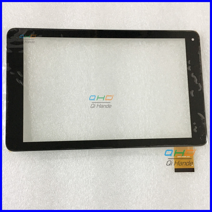 Free Shipping 10.1 Inch Touch Screen New For DXP2-0339-101C Touch Panel,Tablet PC Touch Panel Digitizer Sensor Replacement