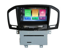FOR OPEL INSIGNIA 2008-2011 Android 8.0 Car DVD player Octa-Core(8Core) 4G RAM 1080P 32GB ROM WIFI gps head device unit stereo