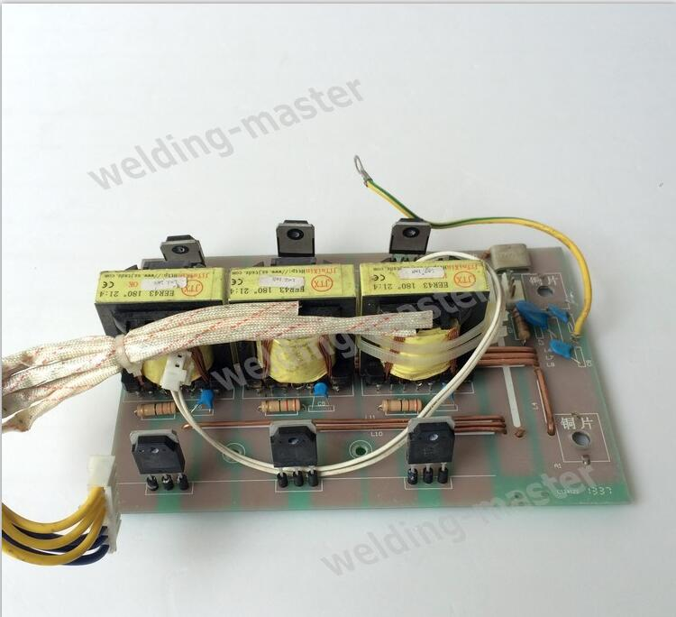 MOSFET ACR160 Welding Machine Accessories Middle PCB