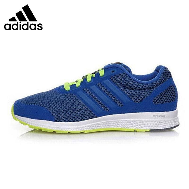 Original New Arrival  Adidas mana bounce m  Men's Running Shoes Sneakers mana design туфли