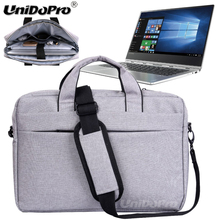 UNIDOPRO Waterproof Messenger Shoulder Bag Case for Lenovo Yoga 900 13.3″ / Yoga 910 2017 2-in-1 13.9″ Notebook Sleeve Cover