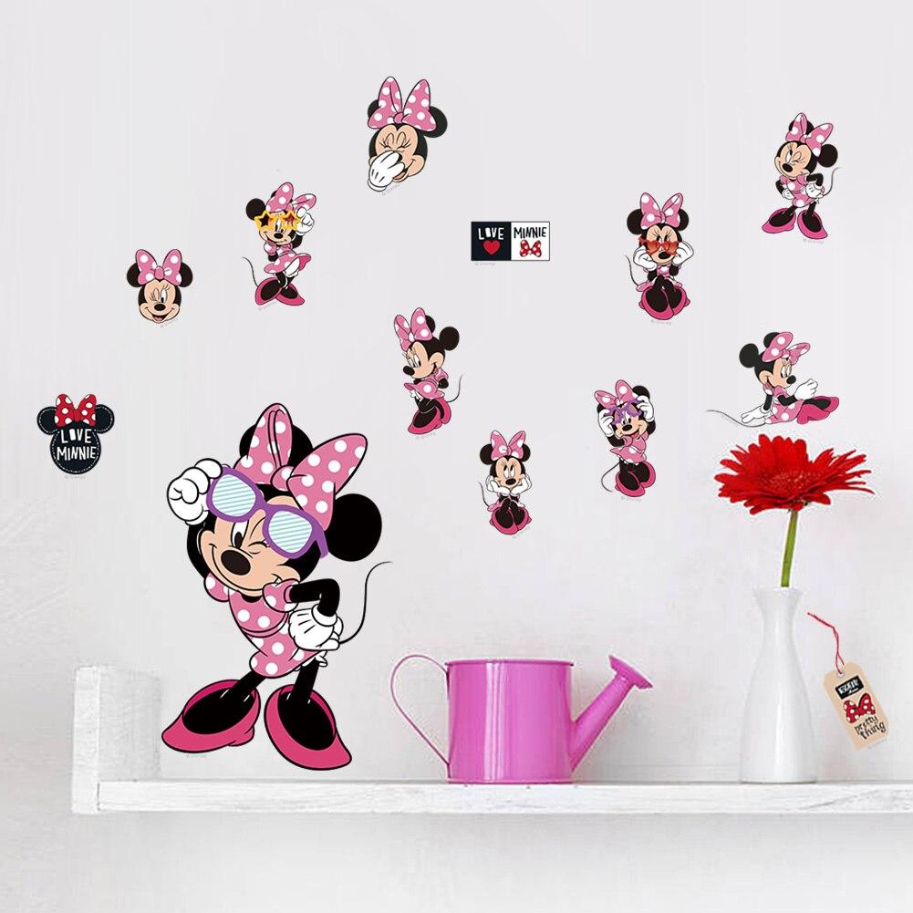 Amovible À faire soi-même Amour Coeur Vinyl Decal Art Mural Accueil Room Decor Wall Stickers