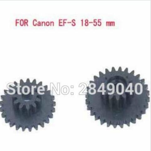 NEW Digital Camera Replacement Repair Parts For CANON EF-S 18-55 mm 18-55MM 1:3.5-5.6 IS III Zoom Lens Gear