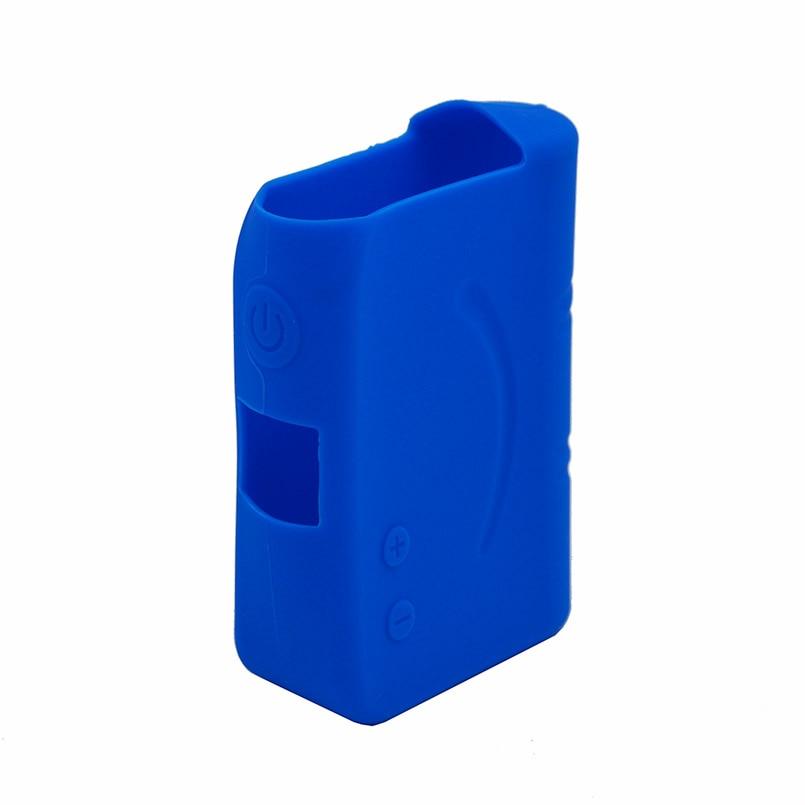 Non-scratch Asmodus Minikin 120W TC Box mod rubber silicone case/sleeve/skin/cover/wrap/sticker Asmodus Minikin 120 W TC Mod