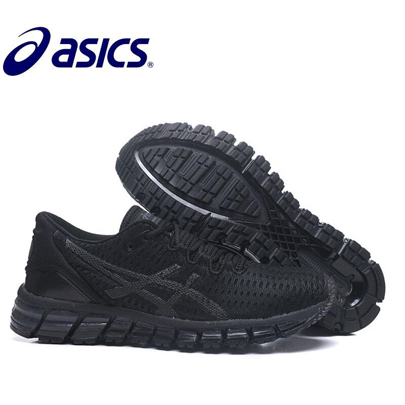 Venta caliente ASICS hombre's Asicss Gel cuántico 360 estabilidad de cambio zapatos para correr ASICS zapatos deportivos zapatillas Hongniu