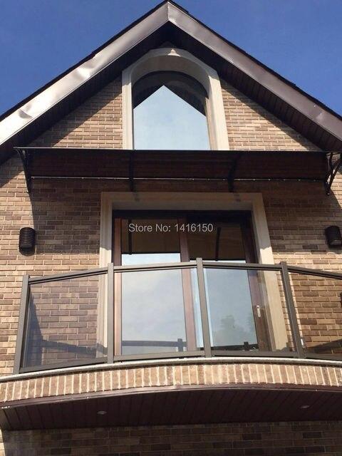 Ds100360 A 100x360cm La Maison Fenêtre Patio Couvert Cadre En