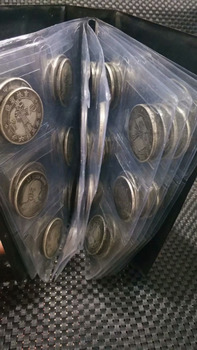 China Old coin Silver coin collection set 60 Pes