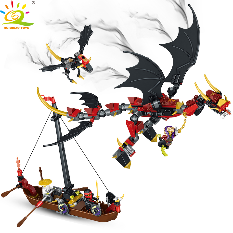 329 pcs Ninjaed male Drago Mech Building Blocks Compatibile Ninjagoes kai figure Mattoni Giocattoli Educativi per i bambini329 pcs Ninjaed male Drago Mech Building Blocks Compatibile Ninjagoes kai figure Mattoni Giocattoli Educativi per i bambini
