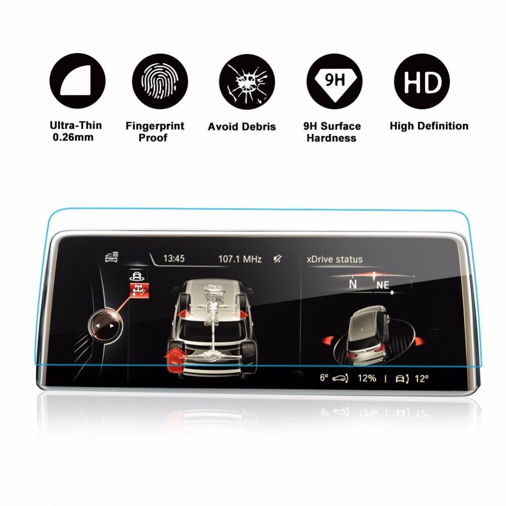 RUIYA car navigation screen protector for BMW x5 x6 F15 F16 Professional iDrive NBT 10.2inch gps screen,9H tempered glassRUIYA car navigation screen protector for BMW x5 x6 F15 F16 Professional iDrive NBT 10.2inch gps screen,9H tempered glass