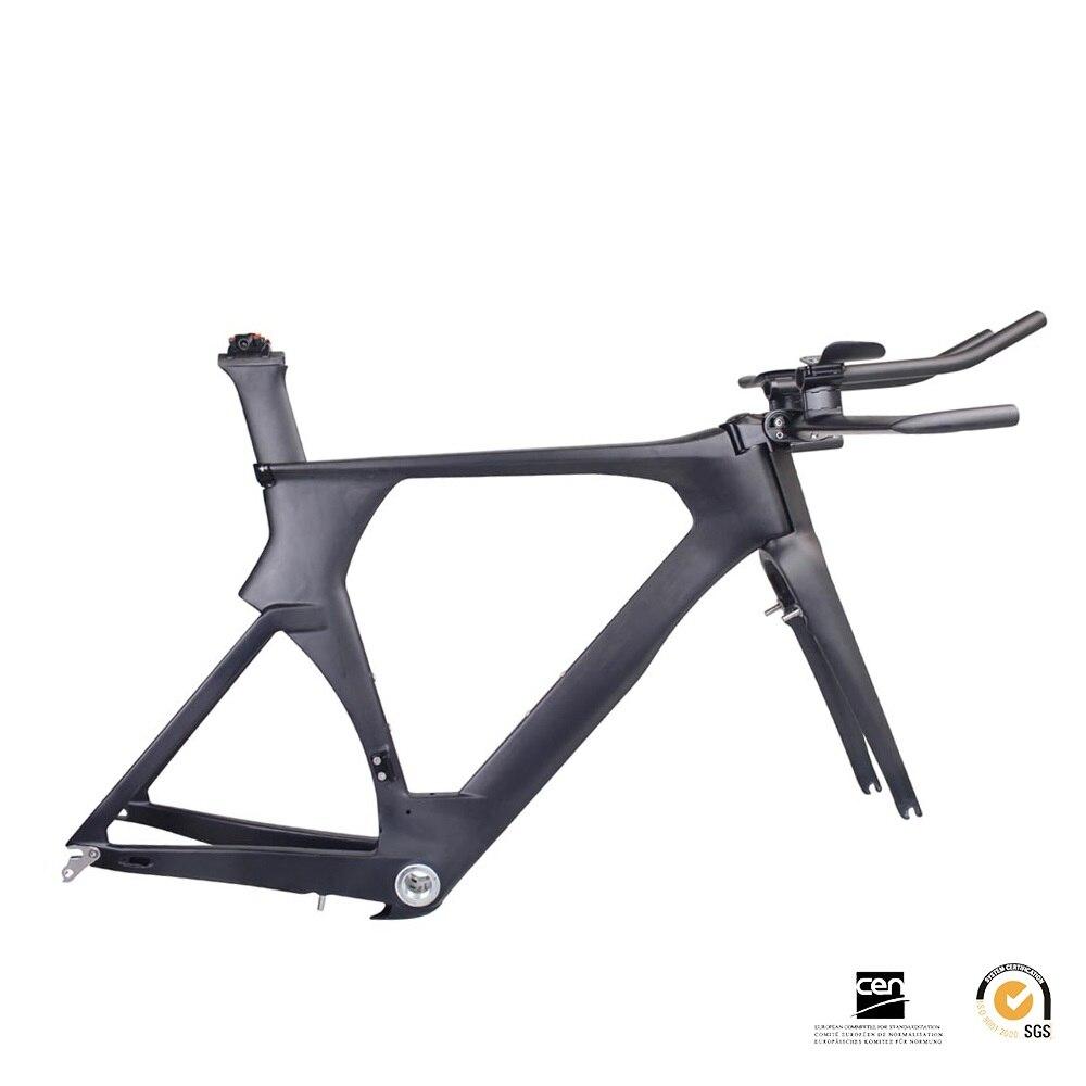 Cycling Road Bike Frame T...