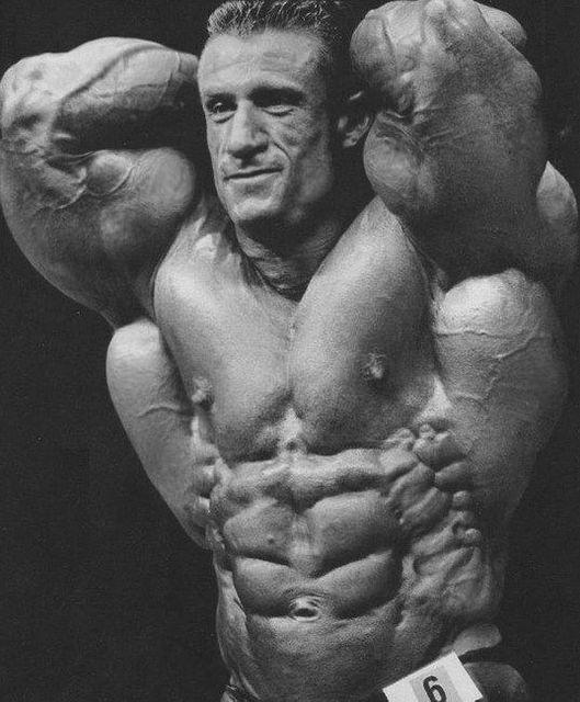 011 Dorian Yates - English Top Bodybuilder Mr Olympia 14