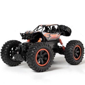 LOZ RC Car 2.4G 1:14 Scale Rock Crawler Car Supersonic Monster Truck Off-Road Vehicle Buggy Electronic Toy rc car