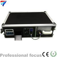 Free Shipping 900W Mist Machine For Stage Equipment With Fog Liquid Water Based,Flight Case Hazer Fog Machine 900W For Club