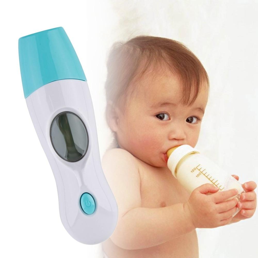 1 Pc 8 In Digital Lcd Infrared Thermometer Bayi Telinga Dahi Termometer Untuk Keluarga Anak Elektronik Di Dari Kecantikan