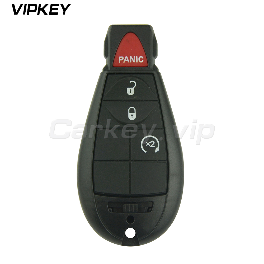 1-r12fx-dkr-redo-S NEW 2005 FORD MUSTANG 4-BUTTON KEYLESS ENTRY REMOTE FOB