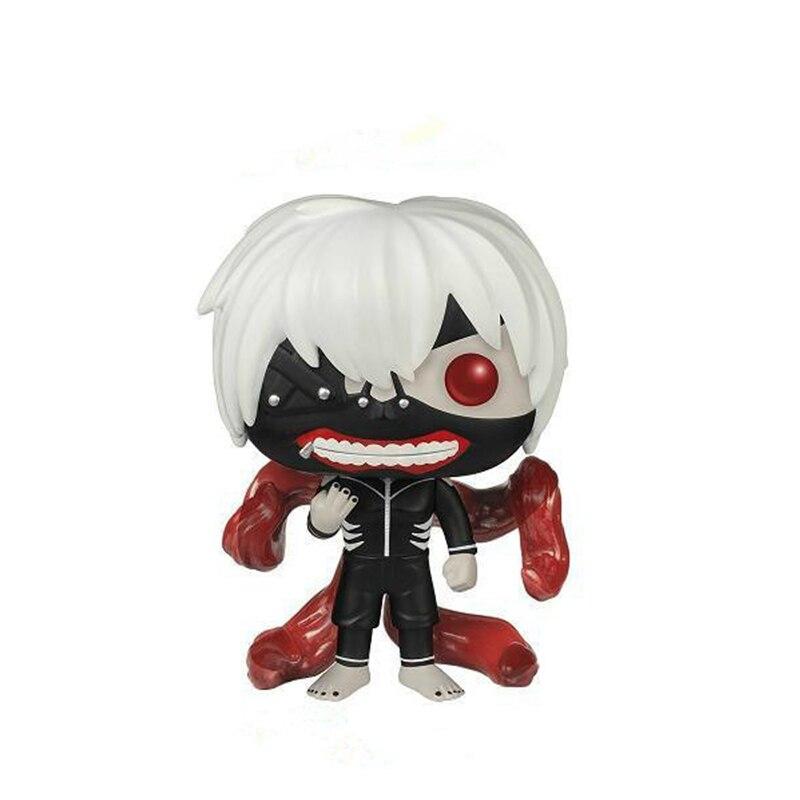 The Tokyo Ghoul ken kaneki POP  Action Figure Toy