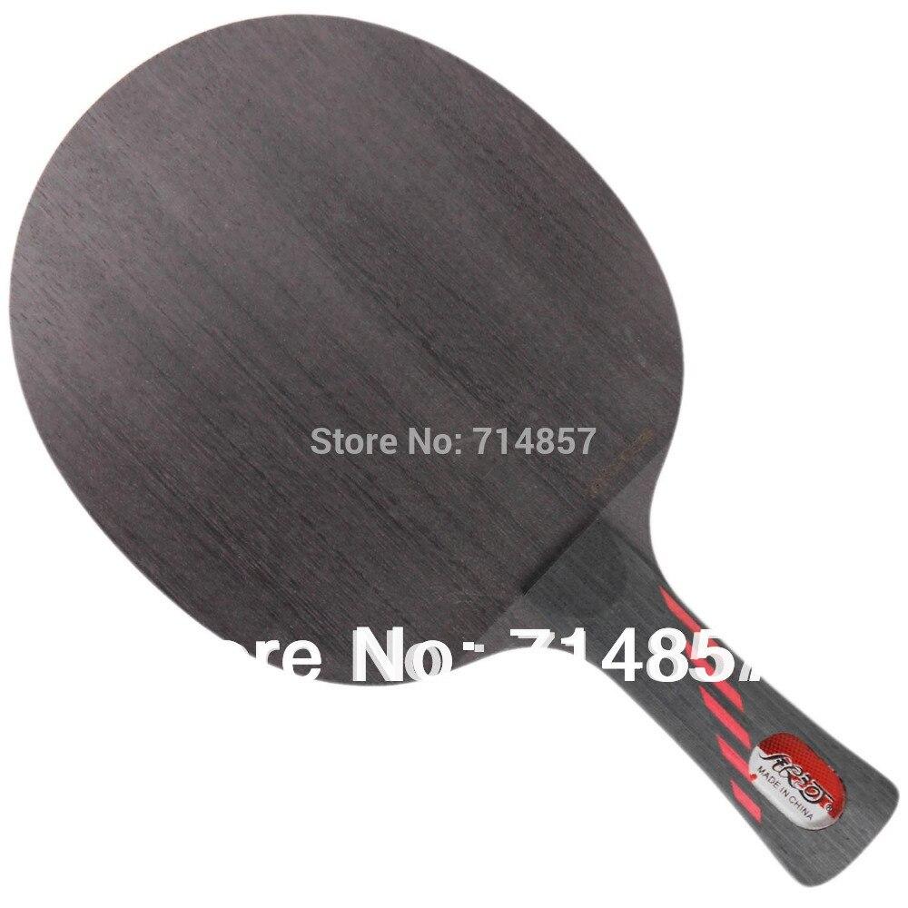 Original Yinhe Milky Way Galaxy MC-4 MC4 MC 4 MicroCrystalline+Carbon Table Tennis  Pingpong Blade