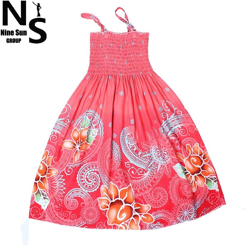 Aliexpress.com : Buy TOP NS Girls Dresses Summer 2016 Bohemian ...