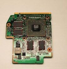 NOKOTION Notebook graphics card for Toshiba A300 series V000121530 ATI Mobility Radeon HD 3650 256M