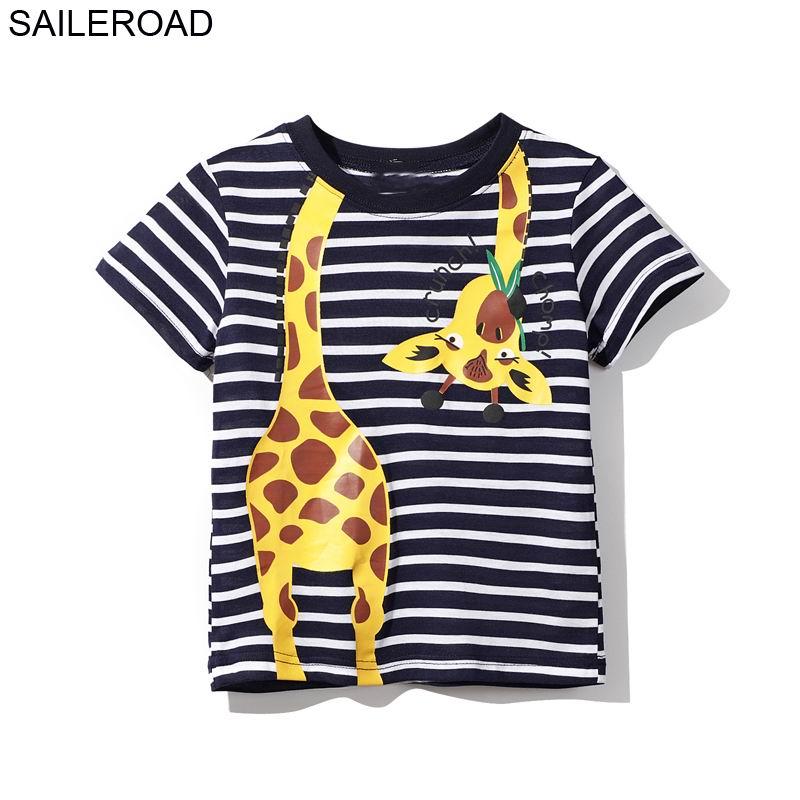 821c58932 ღ Ƹ̵̡Ӝ̵̨̄Ʒ ღ Popular giraffe boys clothing and get free shipping ...