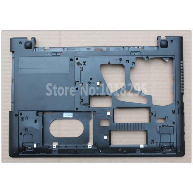 Nueva original del ordenador portátil cubierta de la caja base inferior para lenovo z50 z50-80 z50-30 z50-40 z50-45 z50-70 negro ap0th000800