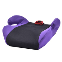 Enfant Car Seat Thicken Child Safety Seat Cushion In Car For 15 36Kg Kid Multi Function