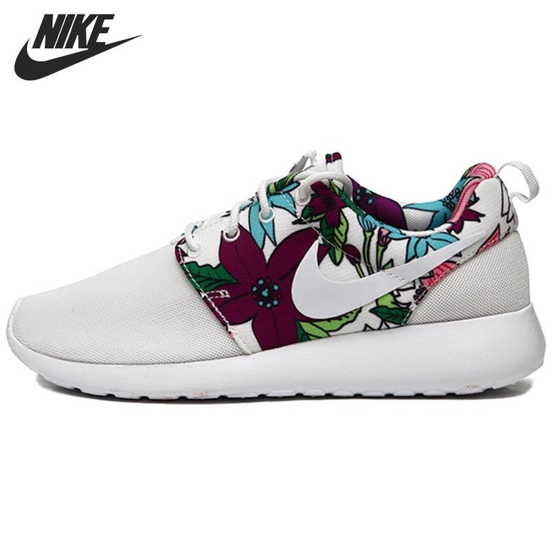 D'origine NIKE Roshe Run femmes chaussures de Course sneakers(China (Mainland)