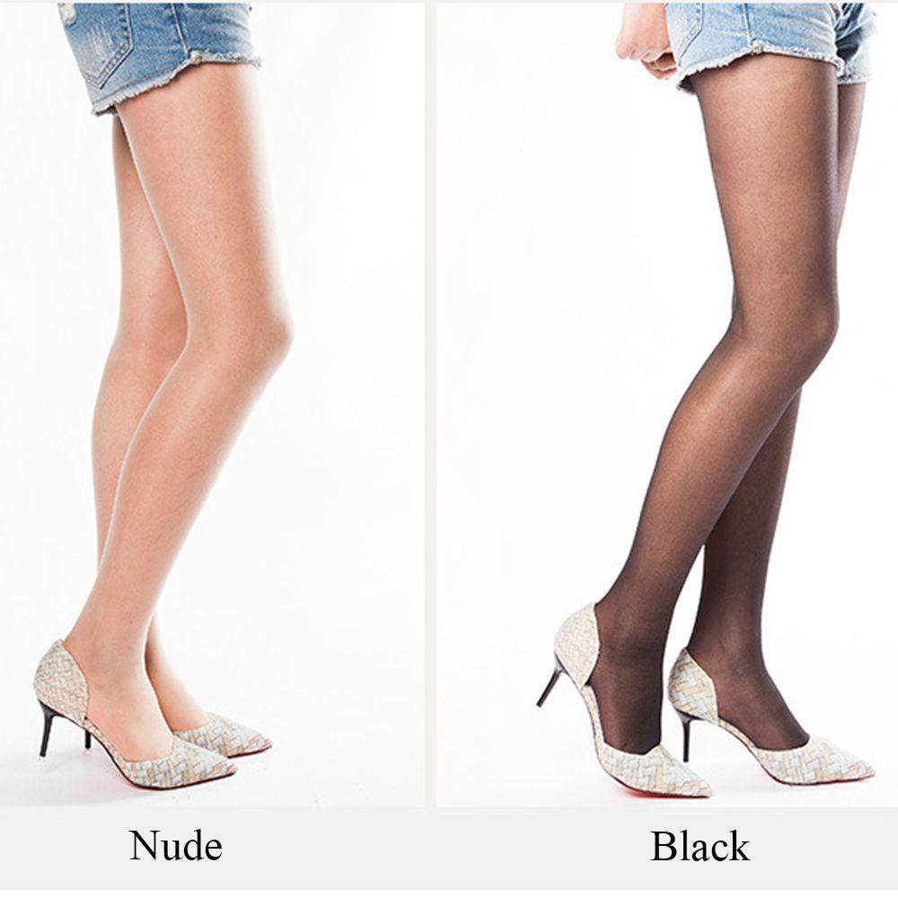 07eda0df12772 1Pair New Fashion Sexy Women DIY Design 8D Stockings Prevent Hook Silk Thin  Any Cut Pantyhose Stockings Tights Any Cut Tights-in Tights from Underwear  ...