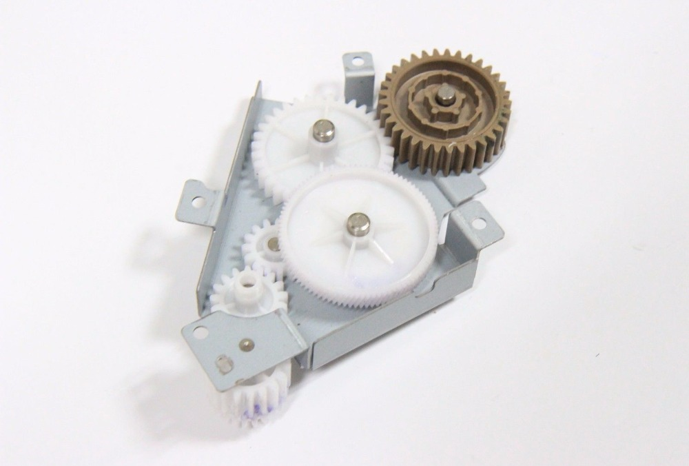 NEW ORIGINAL RC2-2432 for HP LaserJet P4014 P4015 P4515 SIDE PLATE FUSER DRIVE ASSY