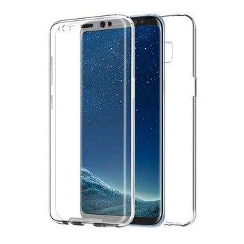 Funda Silicona 360 para Samsung S20 FE