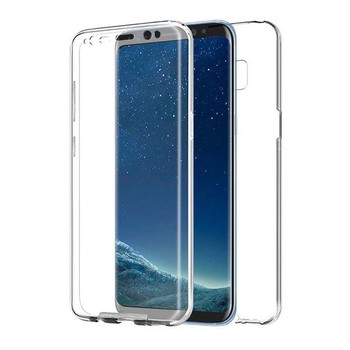 Funda Silicona TPU para Samsung S20 FE Negro