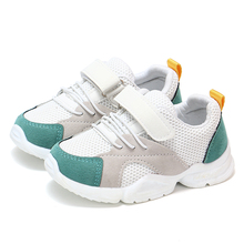 COZULMA New Children Shoes for Girls Boys Sneakers Kids Air Mesh Breathable Sport Baby Toddler Outdoor Size 21-30