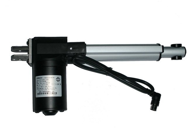 IP54 BEST QUALITY 12VDC 300mm 6000N linear actuator for home furniture using