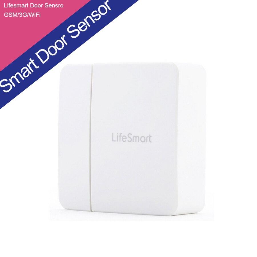 New Wireless GSM/3G/4G/WiFi Anti-Thief Magnetic Door Ultra Slim Security Alarm S