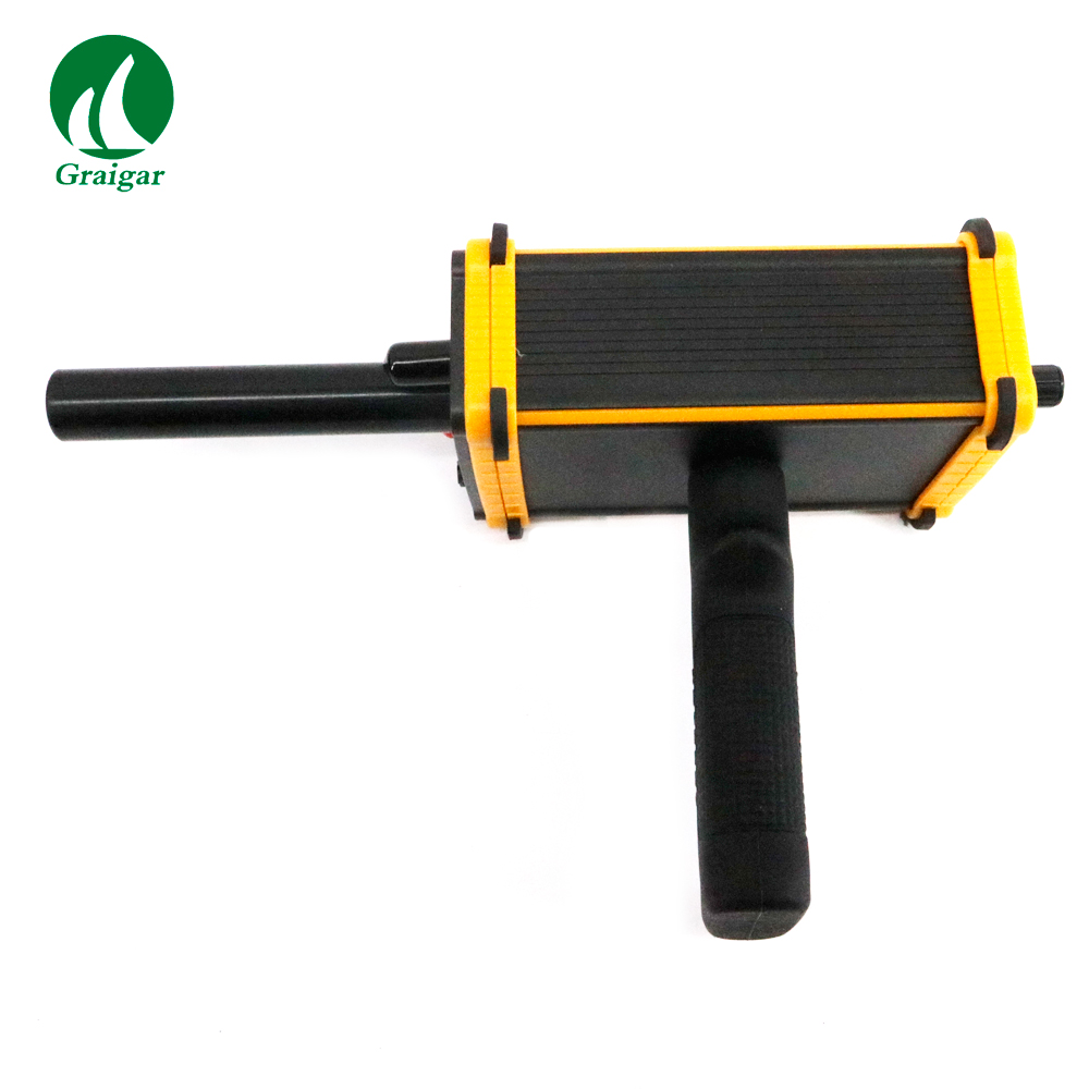 New GR-100 Long Range King Detector Series Metal Detector Diamond Silver Gold Treasure Finder new underwater metal detector long range gold diamond copper silver jewel detector epx10000 3d metal detector