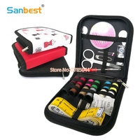 Mini Sewing Kit For Home Travel Camping Emergencies Filled With Qualified Sewing Notions Gift For Kids