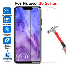 Tempered Glass Fiml For Huawei Mate 20 Lite P20 Lite P20 Pro Screen Protector Fo
