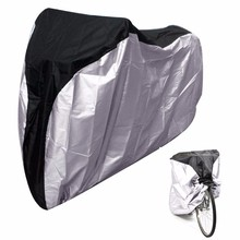 Bike Cycling Outdoor Rain Dust Bicycle Protector Anti-UV Waterproof Garage Cover high quality
