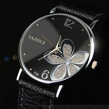 Ladies Wrist Watch Women 2017 Brand Famous Female Clock Quartz Watch Girl for Hodinky Quartz-watch Montre Femme Relogio Feminino