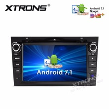8″ Quad Core Android 7.1 Nougat OS Car DVD Multimedia for Honda CRV 2007-2012 (3rd Generation) with 4G/3G/WIFI Internet Support