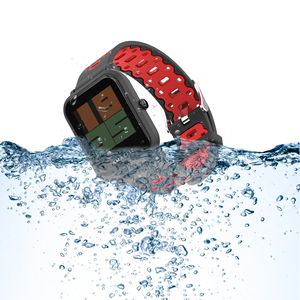 Image 4 - Mijobs 20mm Amazfit Strap Silicone Wrist  PC Case Cover for Xiaomi Huami Amazfit GTR Bip BIT PACE Lite GTS  Smartwatch Correa