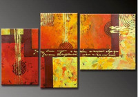 Oil Painting Handpainted On Canvas Modern Fashion Best Art Abstract Original Wall Picture Indoor Decoration Home