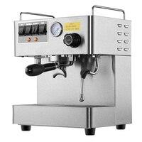 Voll-Automatische Espresso Kaffee Maschine CRM-3012 15 Bar Heißer Dampf Kaffee Maker Hohe Effizienz Kommerziellen Kaffee Maker