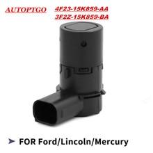 цена на 4F23-15K859-AA Bumper Backup Parksensor PDC Parking Assist Sensor For Ford F150 F250 F350 E150 E250 E350 Escape Lincoln Mercury